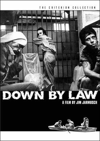 John Lurie Down By Law
